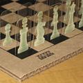 Дизайн шахмат