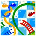 Игра. Змеи и лестницы