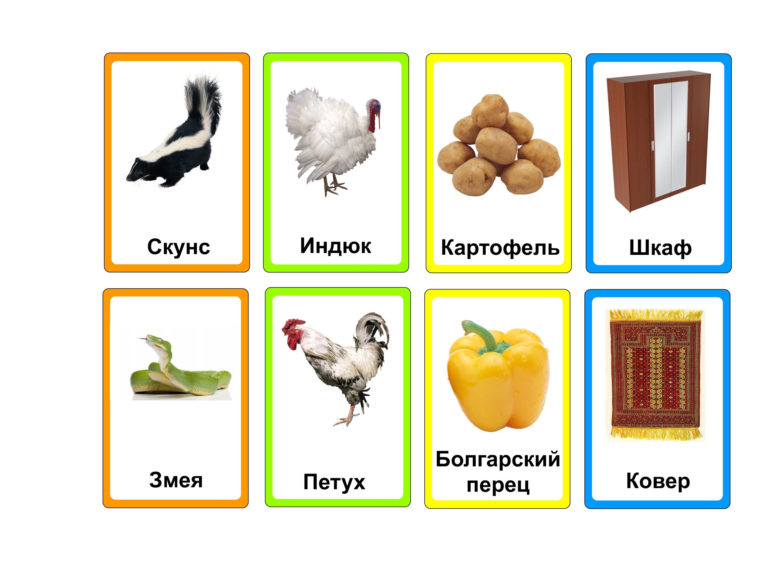 Игры про разных животных