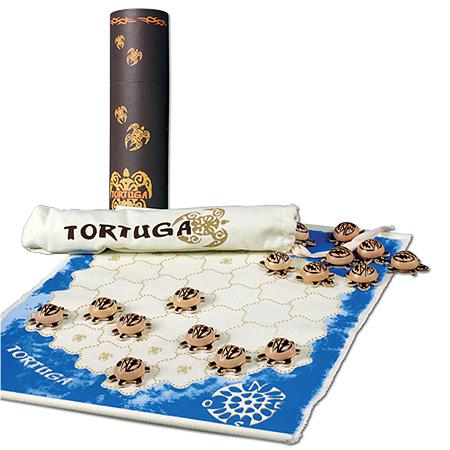 Игра Тортуга