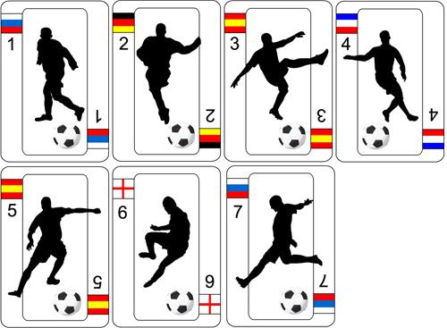 Новая карточная игра
